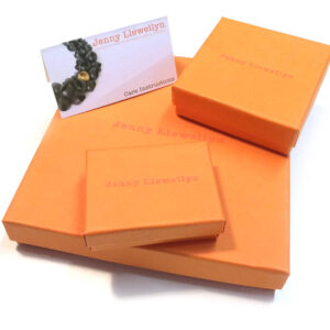 Jenny llewellyn orange packaging