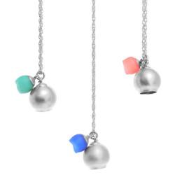 silver pendant mix